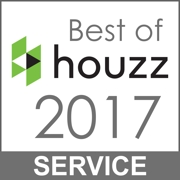 Best of Houzz 2017 Service winner
