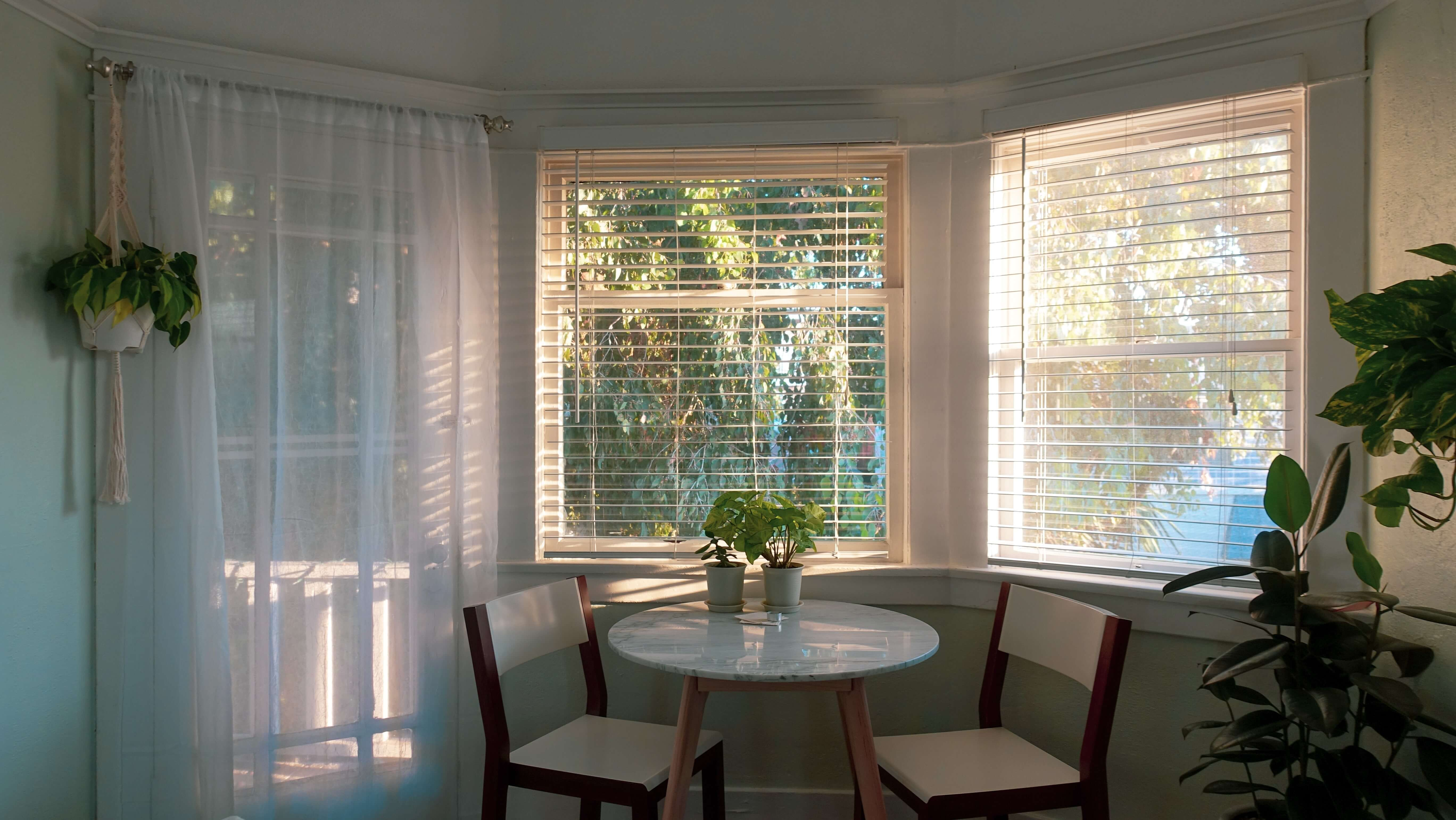Should All Of The Window Treatments In Your Home Match