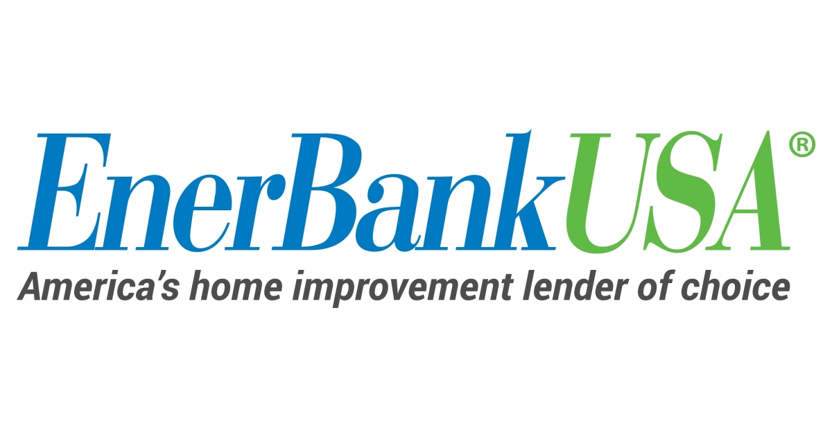 EnerBankUSA Finance Options