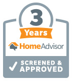 Home Advisor 3 Year
