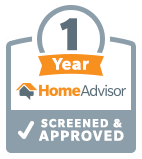 1 year Screen and Approved - Home Advisor