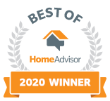 Best Of 2020 Winner - Home Advisor