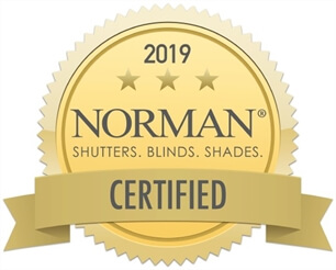 Norman Shutters, Blinds and Shades